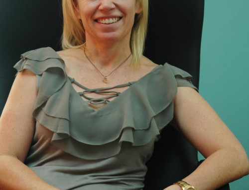 Jenny Lombard – Sales Director