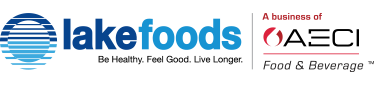 Lake Foods Logo